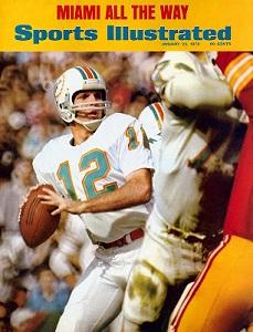 Miami Dolphins 1972