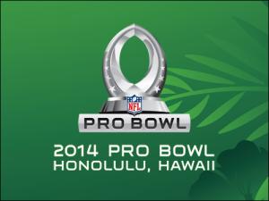 NFL Pro Bowl 2014