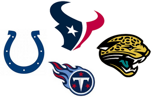 NFL AFC South