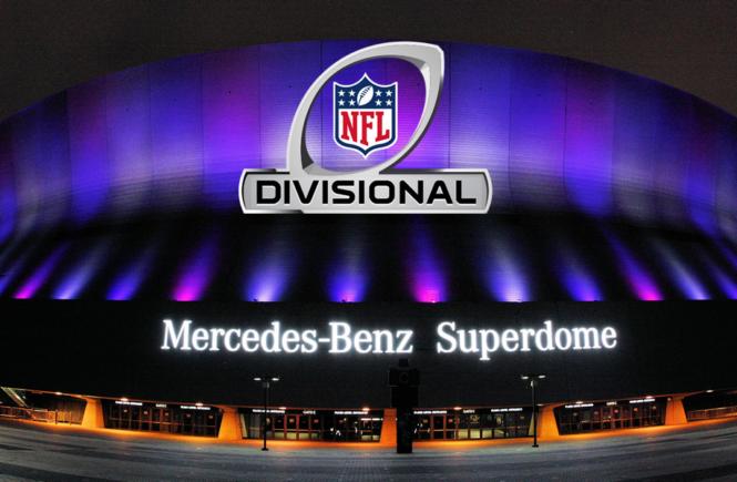 NFL PLayoffs 2019 Divisional Round
