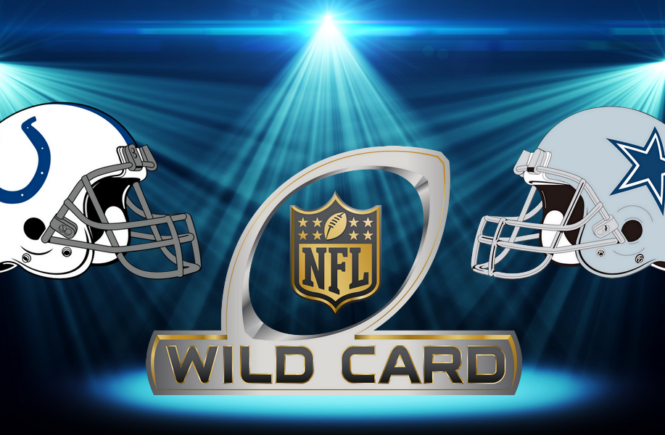 NFL PLayoffs, Wild Card Round