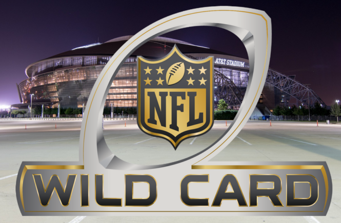 NFL Playoffs 2019, Wild Card Round