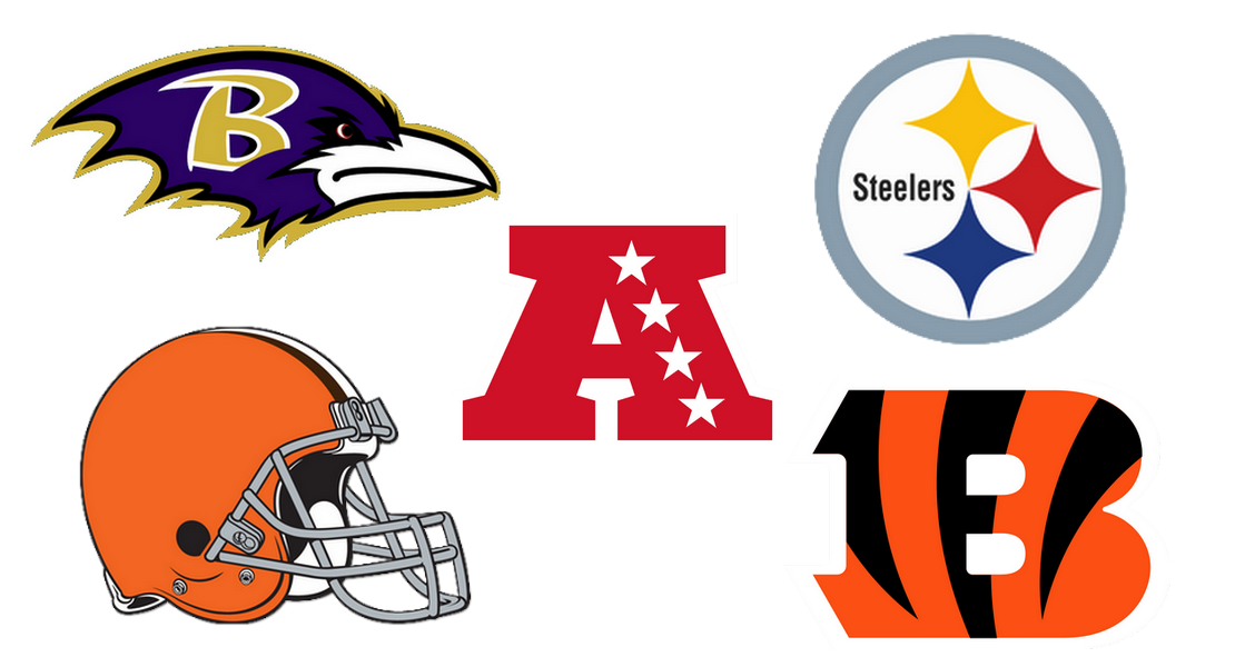 NFL AFC North