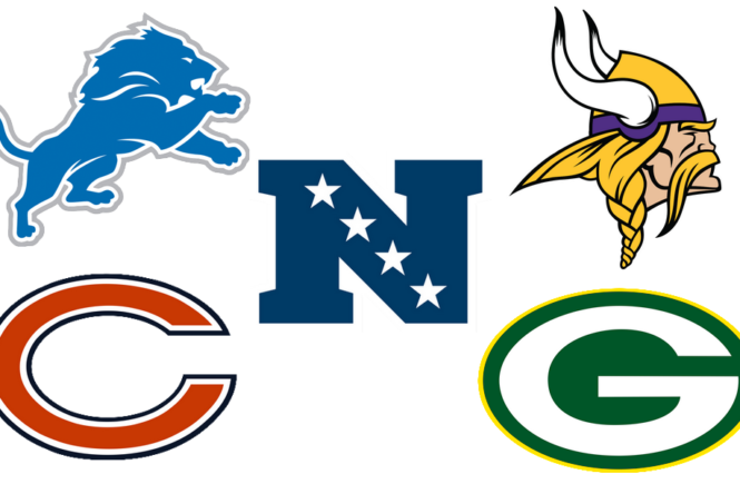 NFL NFC North