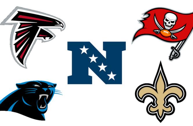 NFL NFC South