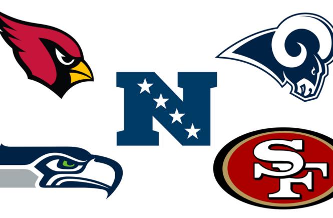 NFL NFC West