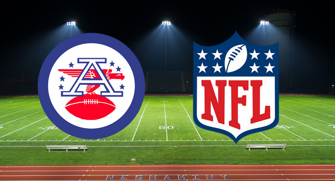 Zjednoczenie AFL i NFL