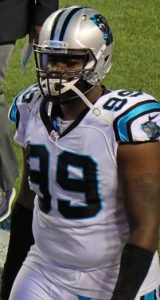 Kawann Short, Carolina Panthers