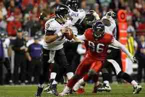 Ravens Texans