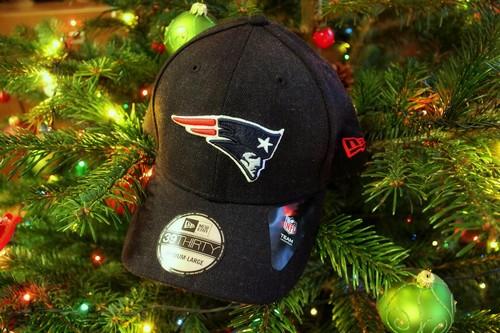 Czapka New England Patriots