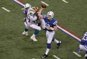Colts Dolphins