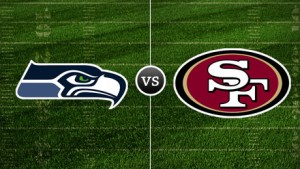 Seattle Seahwks vs. San Francisco 49ers