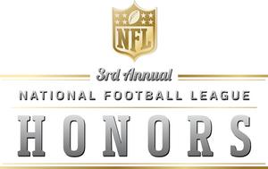 NFL Honors 2014