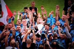 IFAF Champions League 2016, Panthers Wrocław - Milano Seamen