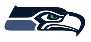 Logo Seattle Seahawks